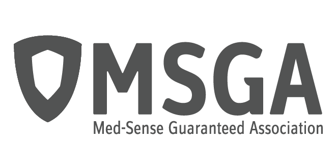 Med-Sense Guaranteed Association
